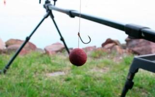 Бойлы для рыбалки: ТОП оснастка своими руками