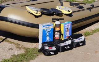 Электрические насосы для лодок ПВХ