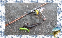 Ловля судака на спиннинг