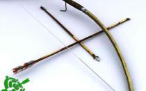 Как сделать тетиву для лука своими руками. Подробное описание как сплести тетиву для лука в домашних условиях