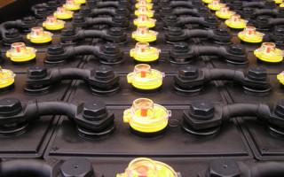 Что такое тяговый аккумулятор: отличаем тяговый аккумулятор от стартерного?