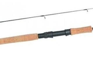 Ловля тайменя на спиннинг: снасти для ловли крупного тайменя