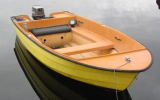 Как зарегистрировать лодку в гимс — lodkaVmore