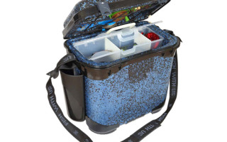 Рыболовный ящик для зимней рыбалки