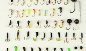 Виды мормышек для зимней рыбалки