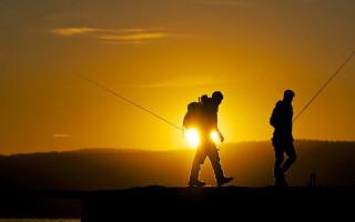 Рыбалка в карелии летом — lodkaVmore