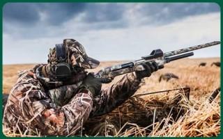 Тепловизионные прицелы для охотничьих ружей