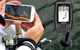 Эхолот для рыбалки с берега: как выбрать лучшее беспроводное устройство с датчиком и пользоваться им во время береговой ловли и с лодки (фото и видео)